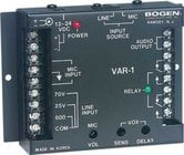 Bogen Communications VAR1 Voice Activated Relay