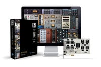 UAD-2 OCTO Ultimate 4 (83 plugins)