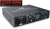 16 x 8  Firewire Audio Interface with 2 Microphone Preamps