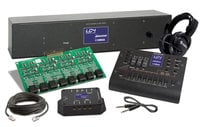 Modular System for Educational Musical Instrument Labs