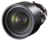 Optional Power Zoom Lens for PT-D6000, PT-D5700/PT-DW5100/PT-D4000 Series Projectors