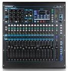 Rackmountable Digital Mixer