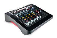 Compact 6 Input Analog Mixer w/ FX