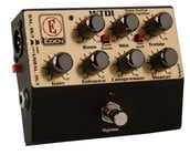 Direct Box Preamp Pedal