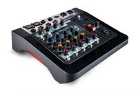 Allen & Heath ZEDi-8 8 Input Hybrid Analog Mixer / 2x2 USB Interface w/ Cubase