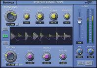Sonnox OXFORD-ENVOLUTION-NA Oxford Envolution Virtual Envelope Shaper Plugin Software, Native Version