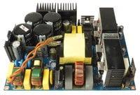 Behringer Q05-11605-07886 Power Supply PCB for PMH5000
