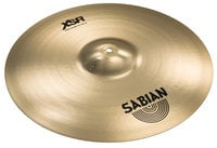 "Sabian 18"" XSR Fast Crash Bronze Crash Cymbals"
