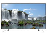 60Hz LED Smart HDTV