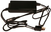 City Theatrical 7024 QolorPoint Power Supply Adapter (Single Unit)