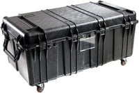 Pelican Cases PC0550NF Black Transport Case with Empty Interior