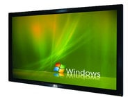 """55"""" LED TV/PC Multi-Touch Screen"""