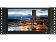 "15"" Rackmount LCD TV Monitor"