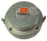 JBL 2408H-2 High Frequency Driver for Full-Range Speakers