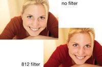 67MM 812 Filter