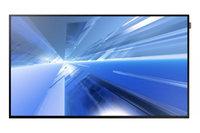 "Samsung DM55E  55"" Slim Direct-Lit LED Display"