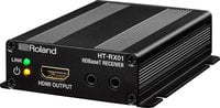 HDBaseT-Compatible Receiver
