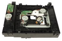 VocoPro CDDRIVE-GIGMASTER  CD Drive Mechanism with Fan for Gigmaster