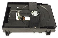 CD Drive Mechanism with Fan for Gigmaster