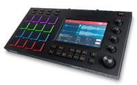 AKAI MPC Touch MPC Series Pad Controller with 16 Pads and Multi-Touch Touchscreen