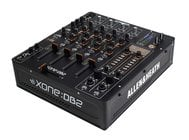 Allen & Heath-Xone XONE-DB2 DJ Mixer 4-Channel Mixer with FX