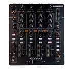 4-Channel Analog DJ Mixer