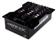Allen & Heath-Xone XONE:23C DJ Mixer with Internal Soundcard