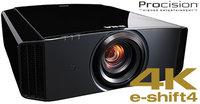 1700 Lumens, 4K Eshift4, HDMI 2.0a, HDCP 2.2, HDR