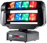 ADJ Crazy Pocket 8 Compact Dual Bar Moving Head Beam Effect