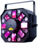 ADJ Stinger II Moonflower Effect with Strobe, Laser, and UV