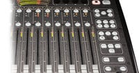 Linear Fader Controller for the 688 Mixer/Recorder