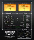 Softube DRAWMER-S73 Drawmer S73 Intelligent Master Processor Multi-Band Compression Plugin