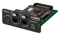 Yamaha NY64-D  Dante Expansion Card for TF Series Mixers NY64-D