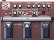 Acoustic Guitar Processor with COSM