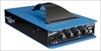 Radial Engineering HEADLOAD-PRODIGY Load Box And DI Combination With Headphone Amplifier