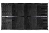 """RCF SUB9007-AS Subwoofer, 21"""" w/ 4.5 Voice Coil, Active"""