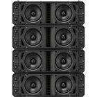 Variable Dispersion Speaker, 750 W, 8 Ohms, Black
