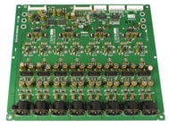 1-8 DA Out PCB Assembly for LS9-16 and LS9-32