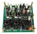 Mackie 2043185  DSP PCB Assembly for SRM450 V3