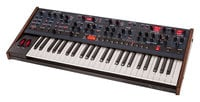 Sequential OB-6-KEYBOARD 6-Voice Polyphonic Analog Synthesizer