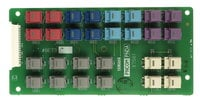 Yamaha WG831300  PNDA PCB Assembly for LS9-16 and LS9-32