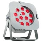 ADJ 12P-HEX-PEARL White LED Par Fixture with 12x12 Watt  6-in-1 HEX LEDs