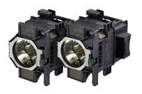 Epson Dual Projector Lamp Package for Epson Pro Z Projectors