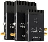 Transceiver Set with 1 Transmitter/2 Receivers
