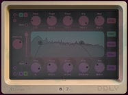 iZotope DDLY  Dynamic Delay Plugin DDLY