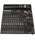 14-Channel Mixer With Antares Auto-Tune