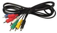 Panasonic K1HY12YY0016  AV Cable Assembly for HCV-500