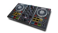 Numark PARTY MIX DJ Controller with Onboard Light Show