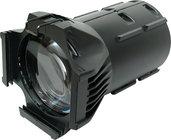 Lightronics Inc. FXEBRL36 36 Degree Lens Tube Assembly in Black