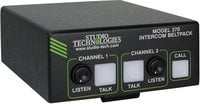 Studio Technologies Model-370 Intercom Beltpack